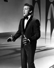 This is an image of Prints & Posters of Bobby Vinton 103628