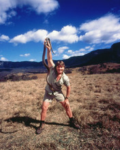 This is an image of Prints & Posters of Steve Irwin 299391