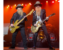 This is an image of Prints & Posters of Zz Top 299139