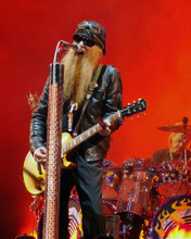 This is an image of Prints & Posters of Zz Top 299110