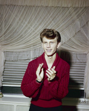 This is an image of Prints & Posters of Bobby Rydell 299519