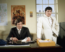 This is an image of Prints & Posters of Randall and Hopkirk (deceased) 299522