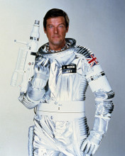 This is an image of Prints & Posters of Roger Moore 299530