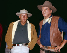 This is an image of Prints & Posters of John Wayne 299532