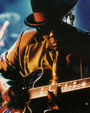 This is an image of Prints & Posters of Johnny Lee Hooker 299510