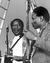 This is an image of Prints & Posters of Muddy Waters 103662