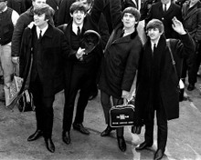 This is an image of Prints & Posters of The Beatles 103744