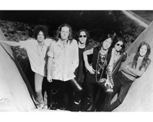 This is an image of Prints & Posters of The Black Crowes 103745