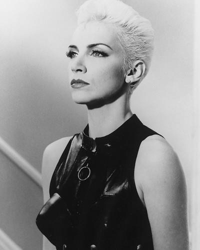This is an image of 189037 Annie Lennox Photograph & Poster