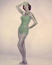 This is an image of Prints & Posters of Cyd Charisse 299748