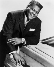 This is an image of Prints & Posters of Fats Domino 103785