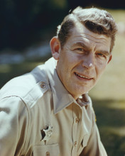 This is an image of Prints & Posters of Andy Griffith 299753