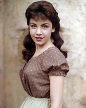 This is an image of Prints & Posters of Annette Funicello 299632