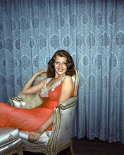 This is an image of Prints & Posters of Rita Hayworth 299633