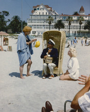This is an image of Prints & Posters of Some Like It Hot 299638