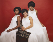 This is an image of Prints & Posters of The Supremes 299602