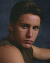 This is an image of Prints & Posters of Emilio Estevez 299615