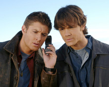 This is an image of Prints & Posters of Supernatural 299658