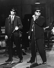 This is an image of Prints & Posters of The Blues Brothers 103708