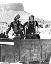 This is an image of Prints & Posters of Alias Smith and Jones 103709