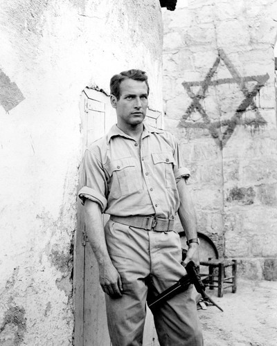 This is an image of Prints & Posters of Paul Newman 103717