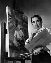 This is an image of Prints & Posters of Anthony Quinn 101461