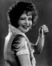 This is an image of Prints & Posters of Clara Bow 103794