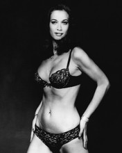 This is an image of Prints & Posters of Valerie Leon 103831