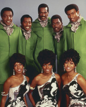 This is an image of Prints & Posters of The Supremes 299827