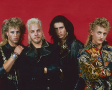 This is an image of Prints & Posters of The Lost Boys 299832