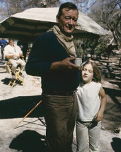 This is an image of Prints & Posters of John Wayne 299834