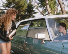 This is an image of Prints & Posters of License to Drive 299839