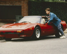 This is an image of Prints & Posters of License to Drive 299848