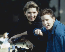 This is an image of Prints & Posters of License to Drive 299860