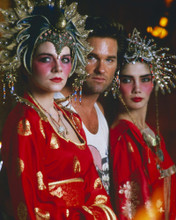 This is an image of Prints & Posters of Big Trouble in Little China 299865