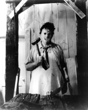 This is an image of Prints & Posters of The Texas Chainsaw Massacre 103848