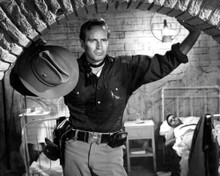This is an image of Prints & Posters of Charlton Heston 103853