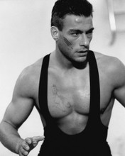 This is an image of Prints & Posters of Jean-Claude Van Damme 103849