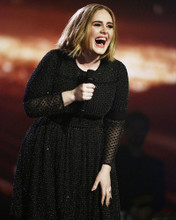 This is an image of Prints & Posters of Adele 299856