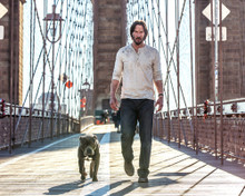 This is an image of Prints & Posters of Keanu Reeves 299868