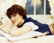 This is an image of Prints & Posters of Molly Ringwald 201096