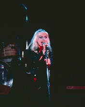 This is an image of Prints & Posters of Deborah Harry 201034