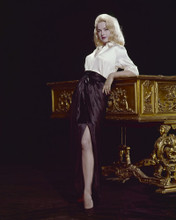 This is an image of Prints & Posters of Martha Hyer 299901
