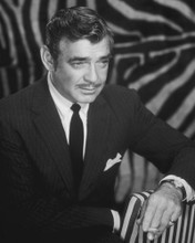 This is an image of Prints & Posters of Clark Gable 103863