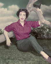 This is an image of Prints & Posters of Joan Crawford 299904