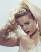 This is an image of Prints & Posters of Martha Hyer 299907