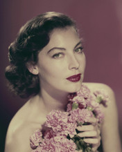 This is an image of Prints & Posters of Ava Gardner 299908