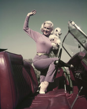 This is an image of Prints & Posters of Mamie Van Doren 299986