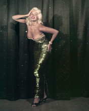 This is an image of Prints & Posters of Jayne Mansfield 299999