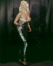 This is an image of Prints & Posters of Mamie Van Doren 201090